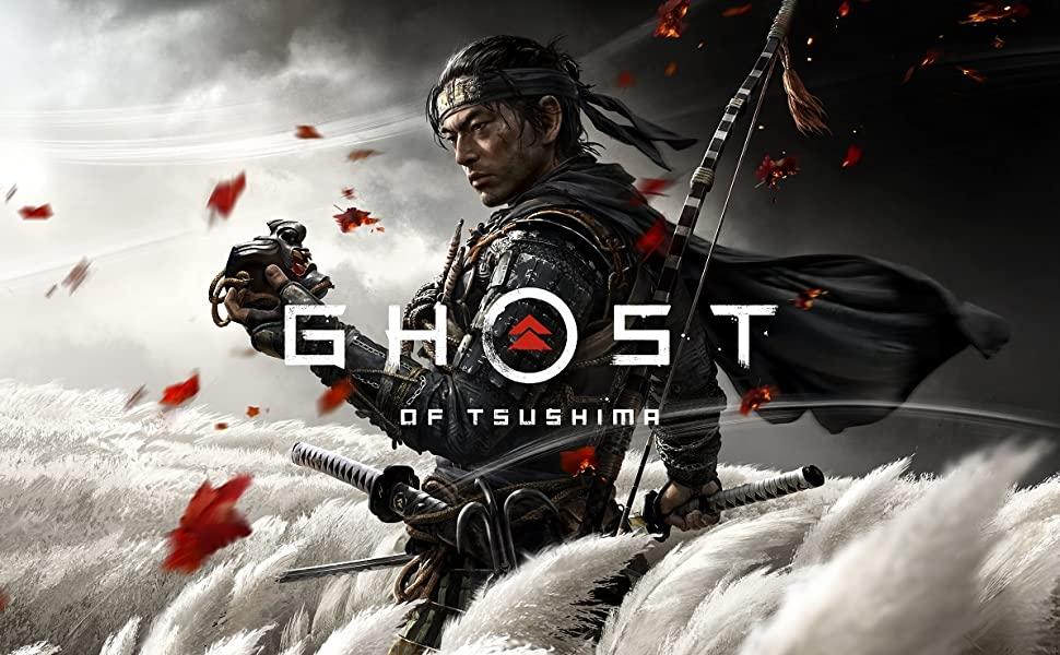 【GOT】Ghost of Tsushima ゴースト・オブ・ツシマ